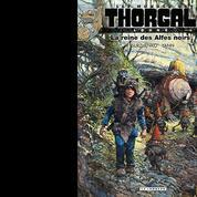 Les Mondes de Thorga l toujours en tête du box-office BD de la semaine