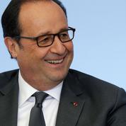 Le cadeau des partenaires sociaux à François Hollande