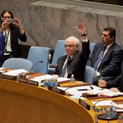 La Russie isolée après son «niet» à l'arrêt des raids aériens sur Alep