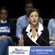 Au Zénith de Paris, le plaidoyer sarkozyste d'Ingrid Betancourt