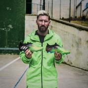 Adidas lance une nouvelle édition ultra-limitée des crampons de Messi