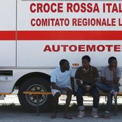 Migrants: des associations demandent à la France d'ouvrir la frontière à Vintimille