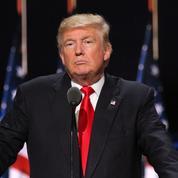 Donald Trump et ses «discussions de vestiaires» agacent les sportifs américains