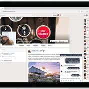 Facebook lance un réseau social payant pour les entreprises
