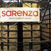 Le leader de la vente de chaussures en ligne Sarenza change de pointure