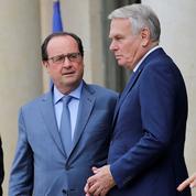 Poutine à Paris: les hésitations de Hollande