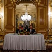 Russie et Turquie unies pour un gazoduc