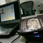Le prix du passeport britannique grimpe sur le marché noir