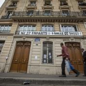 Ouverture d'une première «salle de shoot» à Paris