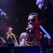 Depeche Mode : trois concerts en France en 2017