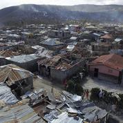 Haïti : l'aide humanitaire a du mal à atteindre les populations