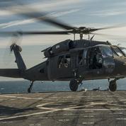 Après avoir rejeté Airbus, la Pologne choisit les hélicoptères Lockheed Martin