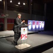 À Cachan, Le Foll dénonce le «programme commun» de la droite