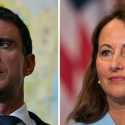 Notre-Dame-des-Landes: l'évacuation «se fera cet automne» répond Valls à Royal