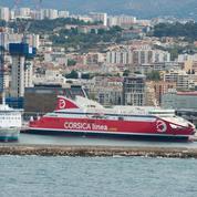 Corsica Linea a réussi sa première saison estivale