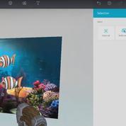 Microsoft va totalement repenser son célèbre logiciel de dessin Paint