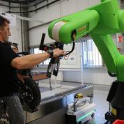 Une journée clé pour l'industrie du futur