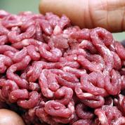 Des steaks hachés contaminés retirés de la vente
