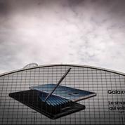 Samsung a déjà brûlé un mois entier de bénéfices à cause du Galaxy Note 7
