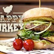 Après la Belgique et les Pays Bas, Ellis Gourmet Burger débarque à Paris