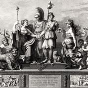 Êtes-vous incollable sur les Constitutions françaises ?