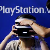 Le PlayStation VR, un casque de réalité virtuelle qui n'est pas sans défaut