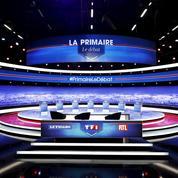 Débat: sept candidats sous le regard des Français