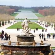 Château de Versailles: des employés soupçonnés de vendre des faux billets