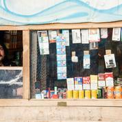 Le Conseil d'État valide la destruction des commerces de la Jungle de Calais