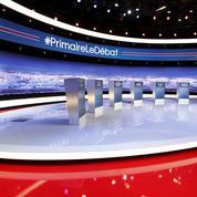 Primaire à droite : suivez «Le Débrief» de ce premier débat en direct vidéo