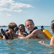 L'Odyssée ,La Fille inconnue ,Captain fantastic ... Les sorties ciné de la semaine