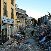 Italie : après le séisme, Matteo Renzi veut reconstruire sans la mafia