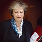 Bras de fer entre Theresa May et le Parlement sur le Brexit