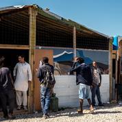 Calais: Emmaüs et des associations s'opposent en justice au démantèlement de la «jungle»