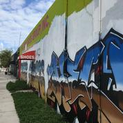 Wynwood, l'épicentre d'un nouvel art urbain à Miami