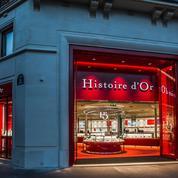 Histoire d'Or met le pied en Allemagne