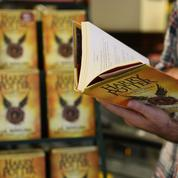 Harry Potter et l'enfant maudit ,de J. K. Rowling : HP, acte II