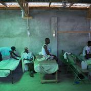 Haïti : «Le risque d'épidémie de choléra est réel»