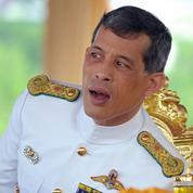 La Thaïlande inquiète pour la succession de son roi défunt