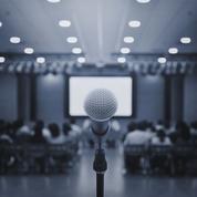 Ceux qui parlent très vite sont aussi les plus convaincants