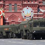 Nucléaire, Syrie, Ukraine: le retour dela guerre froide?
