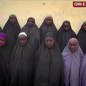 Nigeria : 21 lycéennes de Chibok libérées par Boko Haram