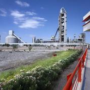 LafargeHolcim veut devenir le Procter&Gamble du ciment