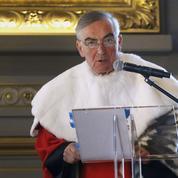 Traités de «lâches» par Hollande, les magistrats se disent «humiliés»