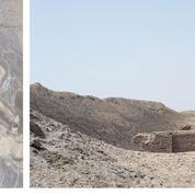 Emeric Lhuisset : les ruines, loin des clichés