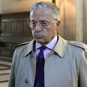 Prison ferme et 250 millions d'amende requis contre le marchand d'art Guy Wildenstein
