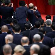 Les effets pervers de la lutte anticorruption en Chine