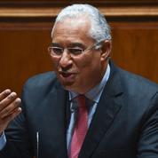 Sous l'œil de Bruxelles, le Portugal contient son déficit public