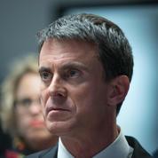 Manuel Valls construit sa cabane présidentielle au Canada