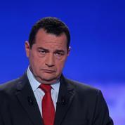 Qui est Jean-Frédéric Poisson, l'inconnu de la primaire